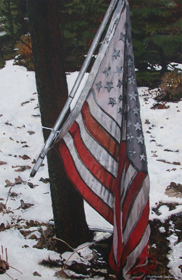 FlagWaiver