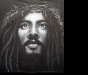 jesus-black