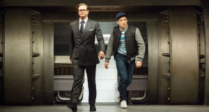 "Recent films like The Kingsman clearly illustrate the ""Who's Your Daddy"" principle in force."