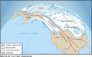 Routes-oF-Ancient-Americas-migrations