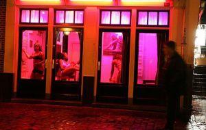 Amsterdam++prostitutes