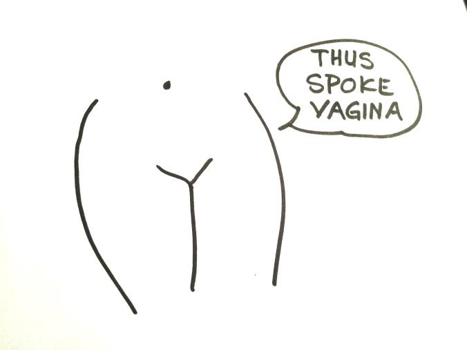 Thus Spoke Vagina