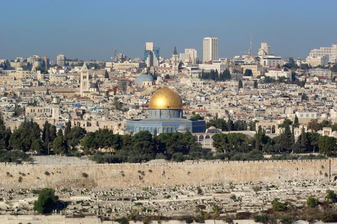 Jerusalem_Dome_of_the_rock_BW_14.JPG